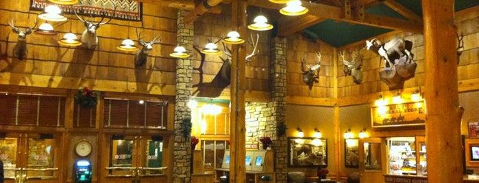 Best Western Plus Ruby's Inn is one of สถานที่ที่ David ถูกใจ.