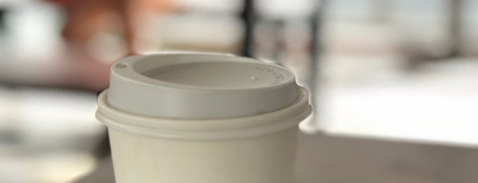 Starbucks is one of Mehmet Nidal'ın Beğendiği Mekanlar.