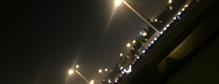 Diriyah Walkways is one of Riyadh Walk.