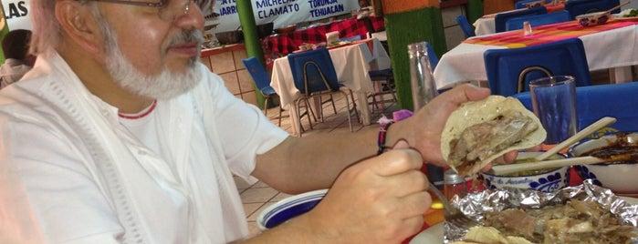 Rinconcito De Acambay is one of Paola'nın Kaydettiği Mekanlar.