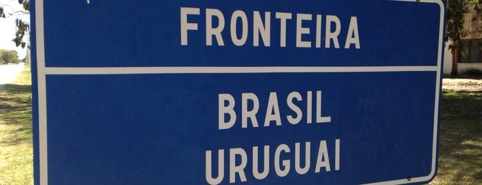Chuy is one of Uruguay.