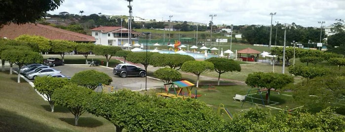 Coroas Country Clube is one of Lugares favoritos de Victor.
