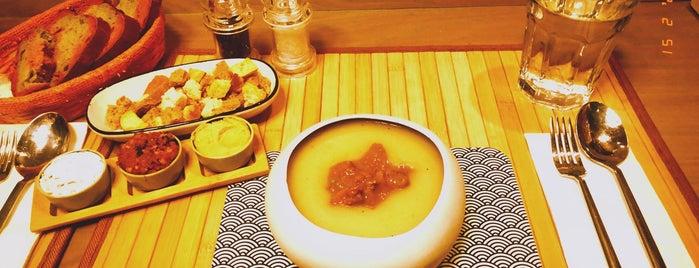 Supu Soups is one of Ankara.