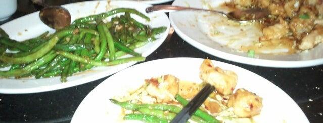 King Yen Restaurant is one of Pamela : понравившиеся места.