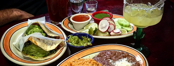 El Toro Bravo is one of Places to Eat.
