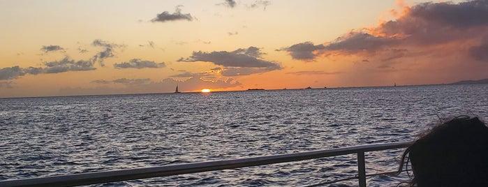 Holokai Catamaran is one of Honolulu.