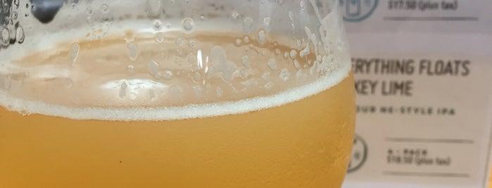 Väsen Brewing Company is one of Do: Richmond ☑️.