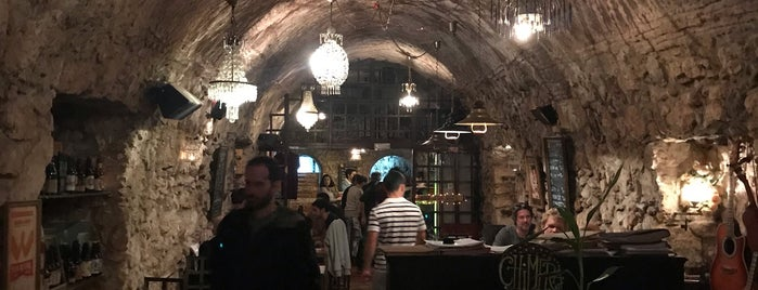 Quimera Brewpub is one of LISBOA 2018.