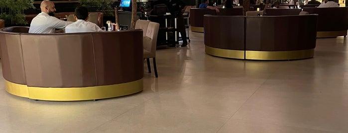 Florya Steak Lounge is one of Posti salvati di Queen.