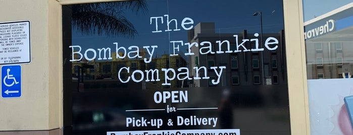 The Bombay Frankie Company is one of Los Angeles.