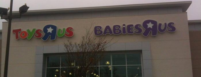 "Toys""R""Us / Babies""R""Us is one of Local - Neighborhood."