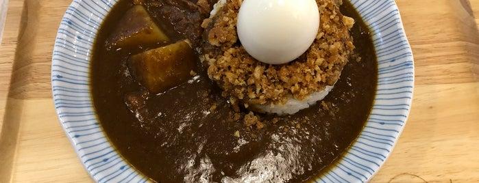 小丘巢の咖喱 is one of Taipei.