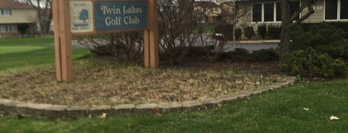 Twin Lakes Golf Course is one of Birdie ( Worldwide ).