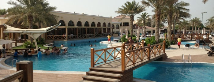 Al Bandar Hotel And Resort is one of Bh.