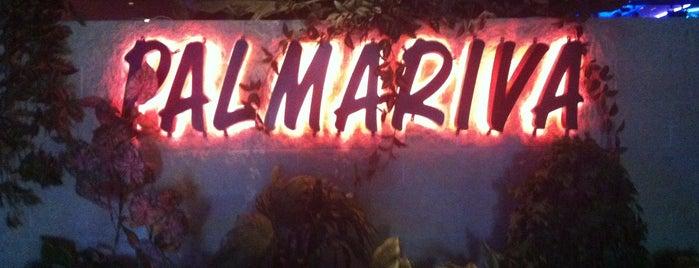 Discoteca Palmariva is one of FVG Nightlife Spots.