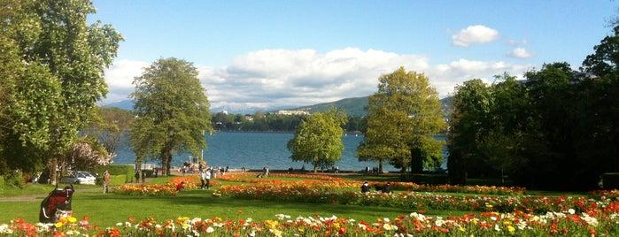 La Perle du Lac is one of Suiça - onde ir.