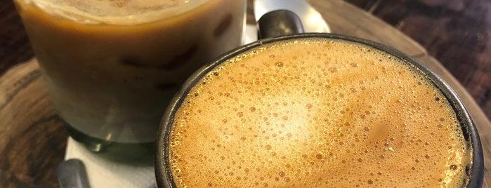 KI'BOK COFFEE is one of San Miguel de Allende.