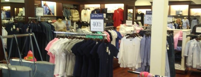 Polo Ralph Lauren Factory Store is one of Barstow.