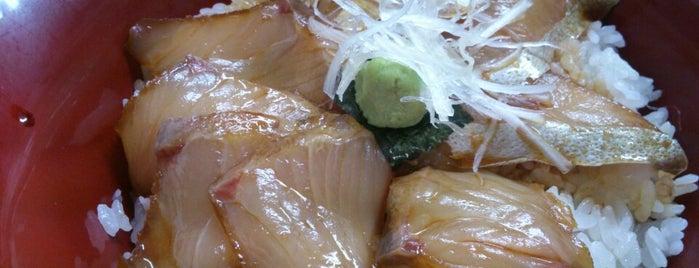 みなと食堂 is one of Lugares favoritos de Shigeo.