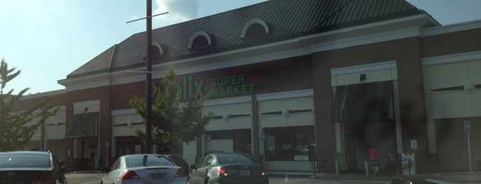 Publix is one of ATL_Hunter 님이 좋아한 장소.