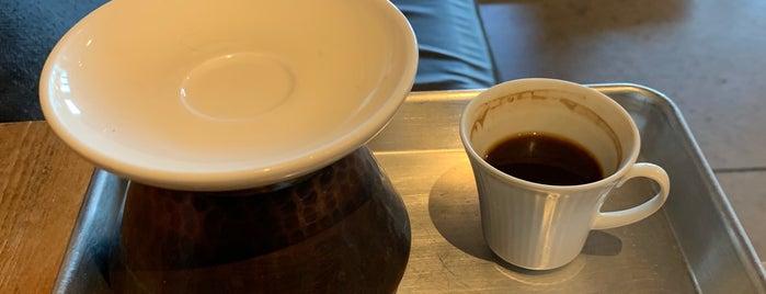 Ebrik Coffee Room is one of Gespeicherte Orte von Rosie Mae.