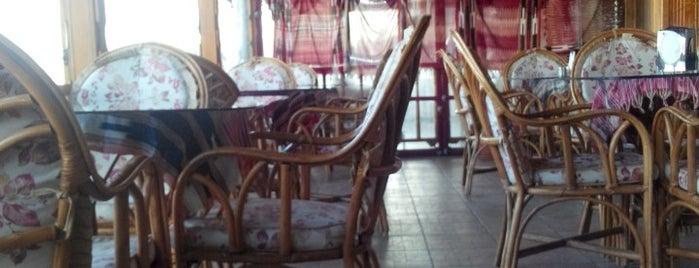 Boncuk cafe is one of Posti che sono piaciuti a Deniz.