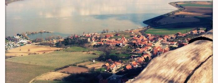 Děvičky (Dívčí hrady) is one of Posti che sono piaciuti a David.
