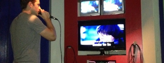 Austin Karaoke is one of Niki 님이 좋아한 장소.