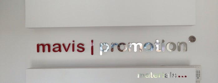 Mavis Promotion is one of Locais curtidos por Papyon Cicek / Kemer.