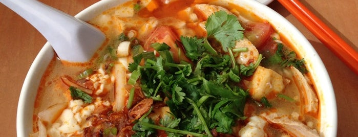 Vinh Loi Tofu is one of LA new.