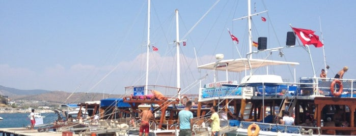 Camel Beach is one of Posti che sono piaciuti a Duygu.