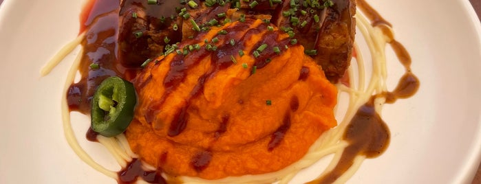 La Vieja de Jonay Hernandez is one of Restaurantes favoritos.