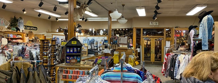 F.M. Light & Sons is one of Colorado Tourism.