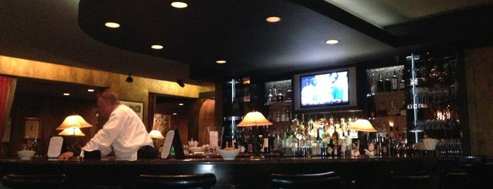 Oliver's is one of Buffalo Local Restaurant Week.