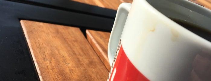 Coffeelab is one of antalya.