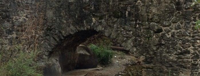 Espada Acequia / Aqueduct is one of สถานที่ที่บันทึกไว้ของ Raul.