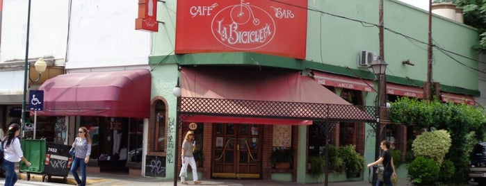 La Bicicleta is one of ¡buenos aires querida!.