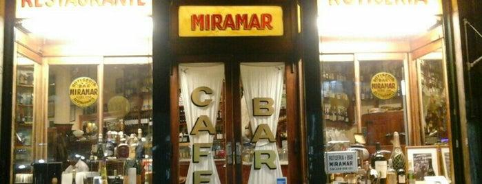 Miramar is one of #BsAsFoodie (Dinner & Lunch).