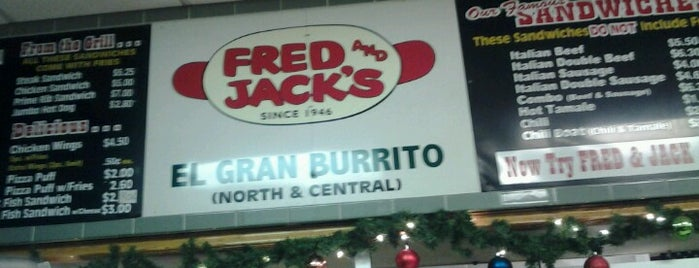 Fred & Jack's is one of Chicago To Do.