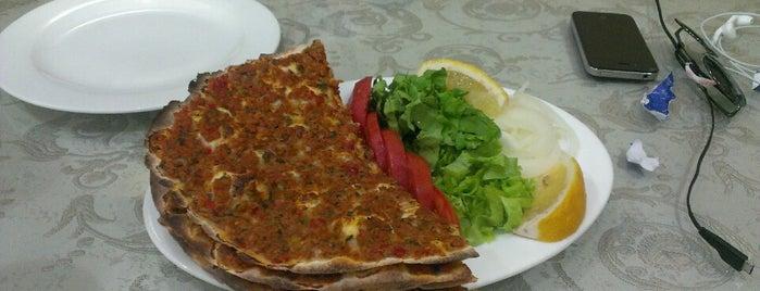 Deniz Restaurant | დენიზი is one of TC 님이 저장한 장소.