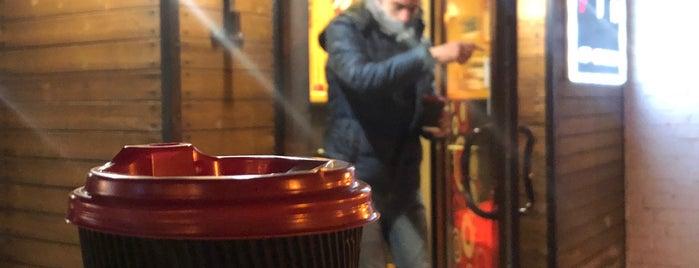 ENDORFFIN is one of fresh-roasted-coffee-kyiv.