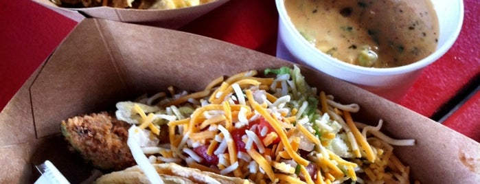 Torchy's Tacos is one of Best of ATX.