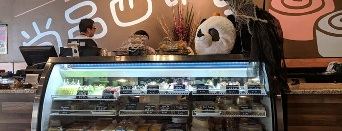 Sweet Buns Bakery is one of Gainesville, FL.