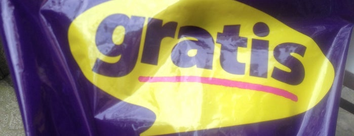 Gratis is one of ts.