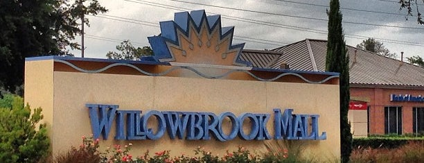 Willowbrook Mall is one of Tempat yang Disimpan Mzz.