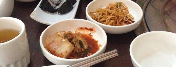 Arirang Korean Restaurant is one of Lieux qui ont plu à JulienF.