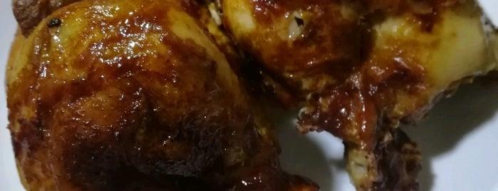 Crispy's Chicken is one of Mark 님이 좋아한 장소.