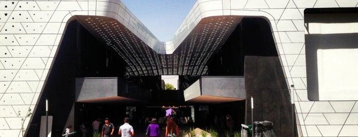 Que hacer en CityExpress Patio Universidad
