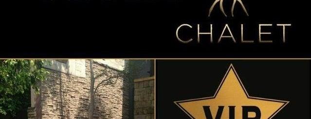 Chalet is one of Posti che sono piaciuti a Gran.