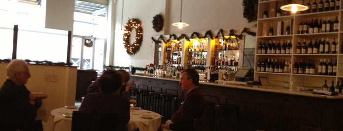 Le Midi Bar & Restaurant is one of NYC.